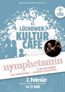 57. Kulturcafé Lüchow